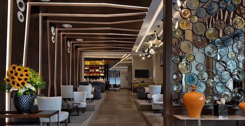 Design interior Sheraton